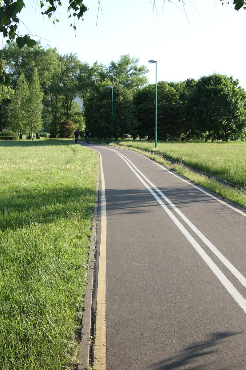велосипедная дорожка фото тяжело переживал разлад